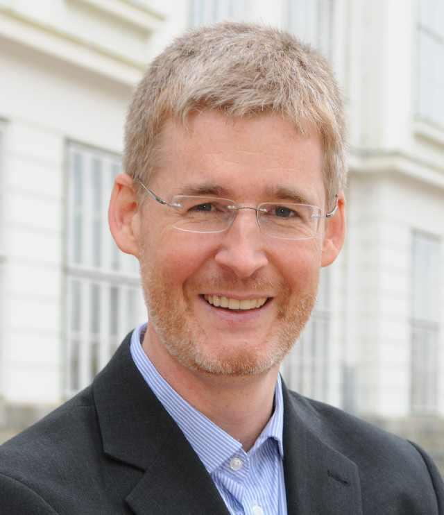 Dr. Thomas Aigner (Foto: Andrea Reischer)